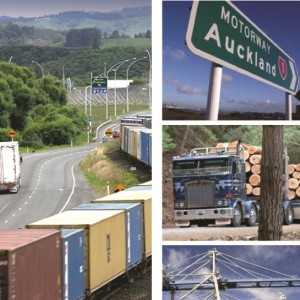 UNISA 'Freight Story' Collaboration