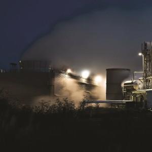 Industrial Symbiosis Kawerau