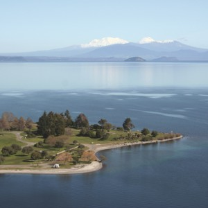 How to Save Lake Taupo