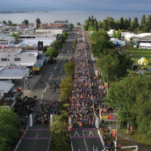 Taupo - Event Capital of New Zealand