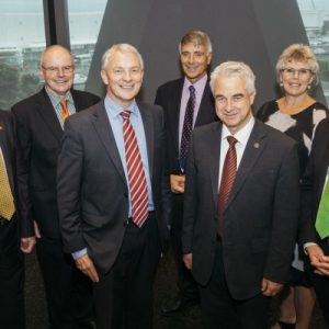 Waikato councils affirm commitment to key Upper North Island alliance